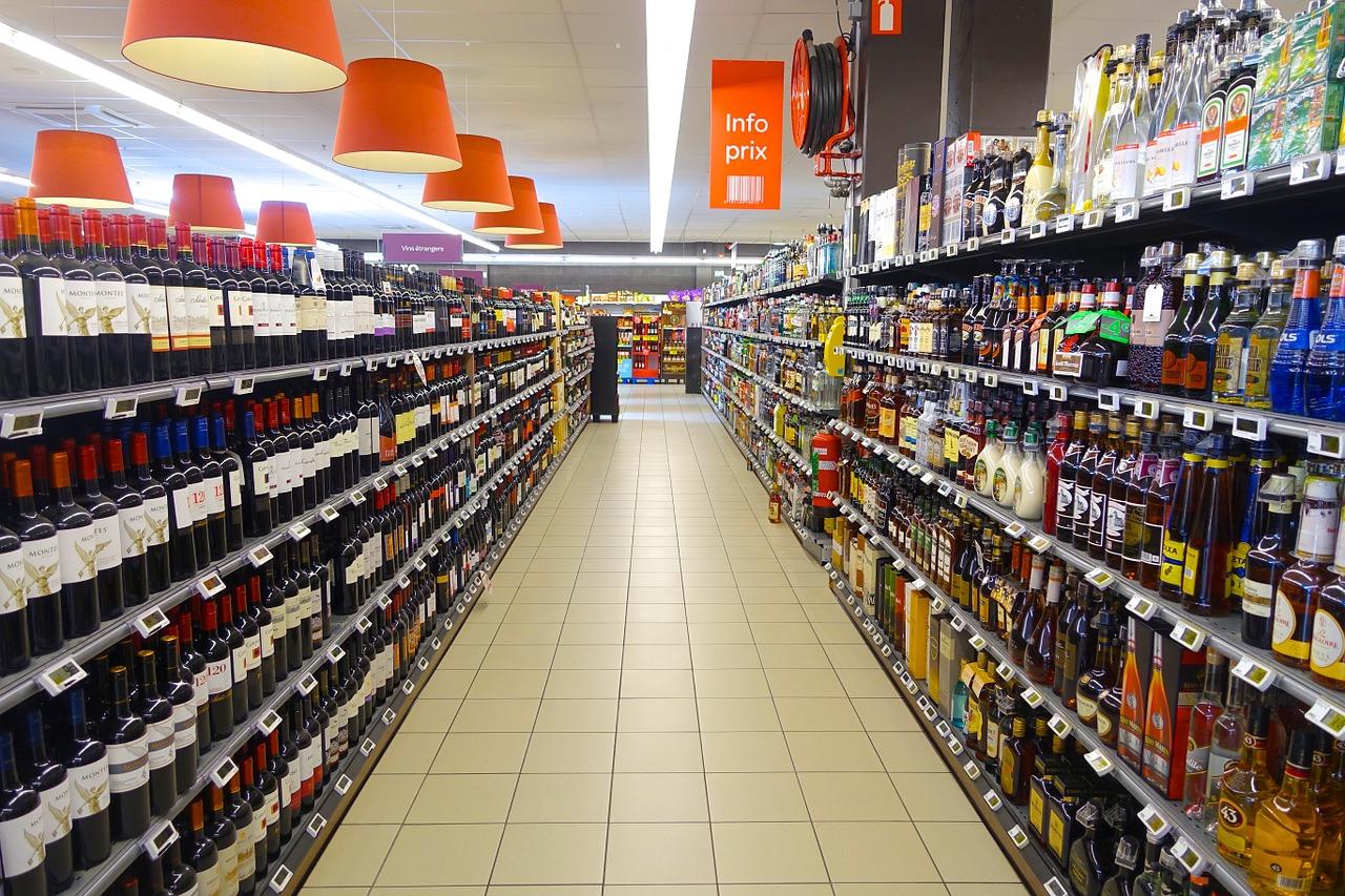 С нового года в России может подорожать алкогольная продукция