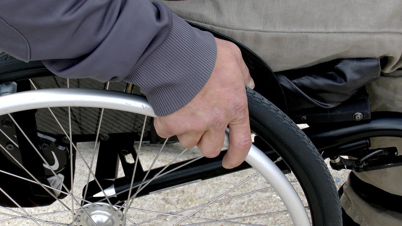 В России планируют упростить процесс получения инвалидности