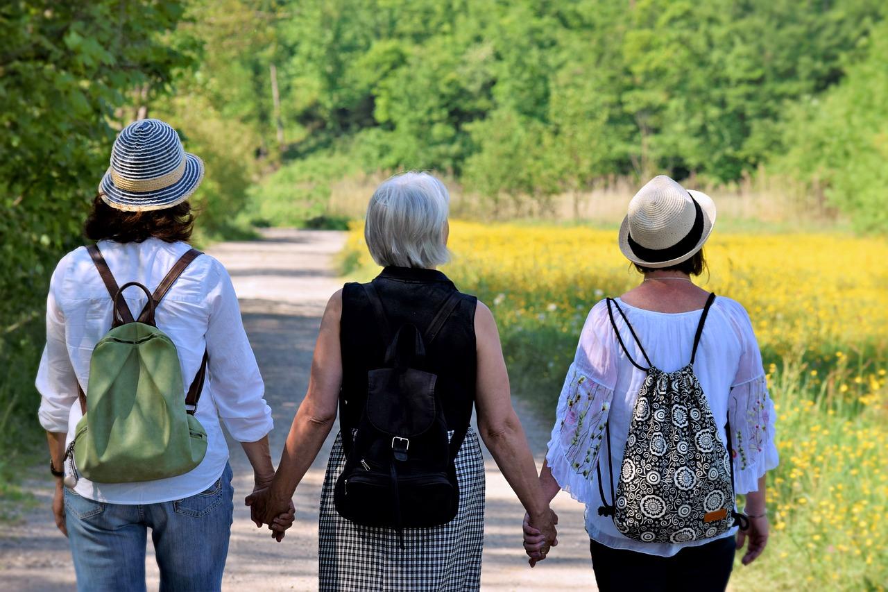 «Наш Севастополь» запускает новый проект для женщин пенсионного возраста