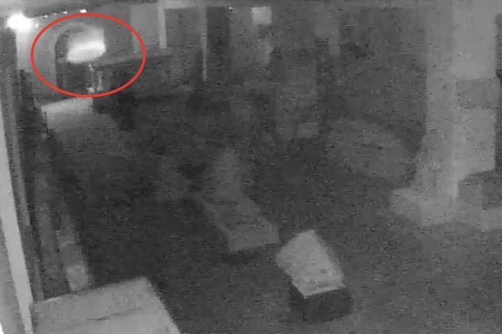 Белые объекты и светящиеся пузыри: сотрудников керченского музея древностей по ночам пугают необъяснимые явления