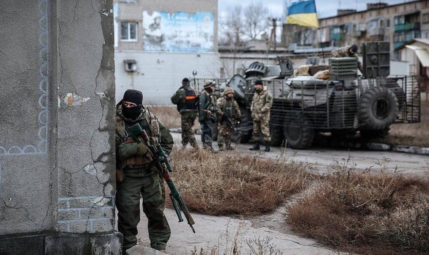 На Украине заявили о страхе из-за возвращения Донбасса