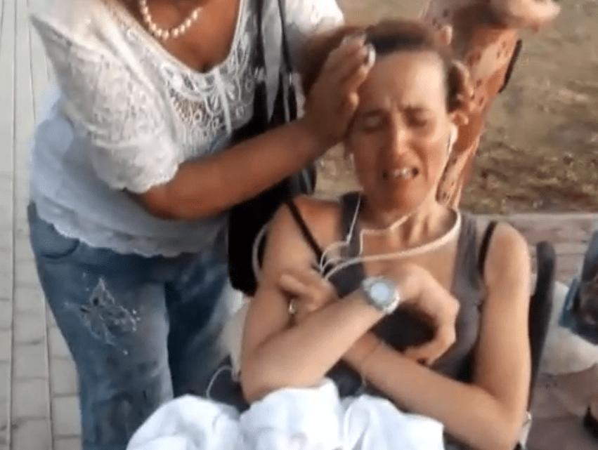 Прокуратура проверит набережную в Саках после падения с пандуса инвалида-колясочника
