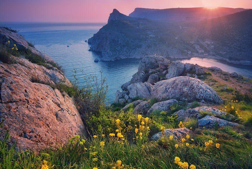 Какая погода ждет крымчан и севастопольцев 19 августа