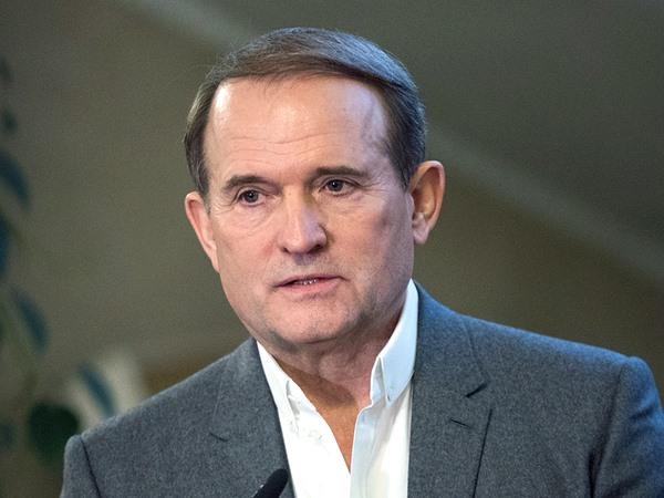 Депутат Рады приехал в отпуск в Крым