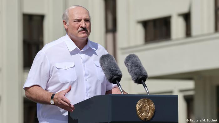 СМИ: Лукашенко готовится признать российский статус Крыма