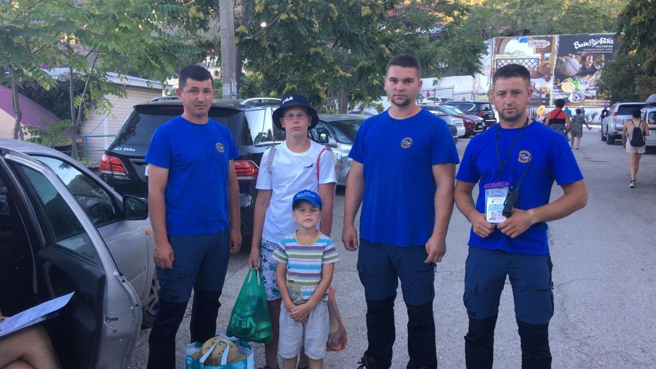 Семья из Новосибирска потеряла двоих детей на тропе Голицына