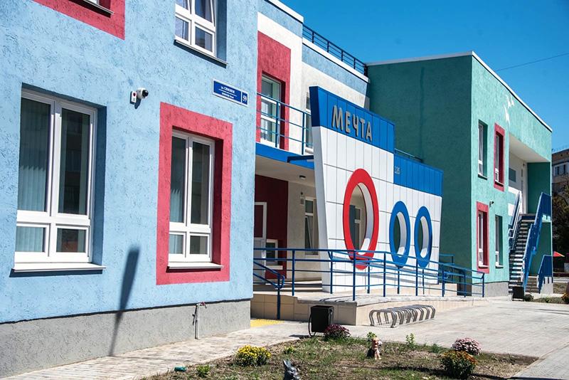 В Севастополе начнут работу новые детские сады