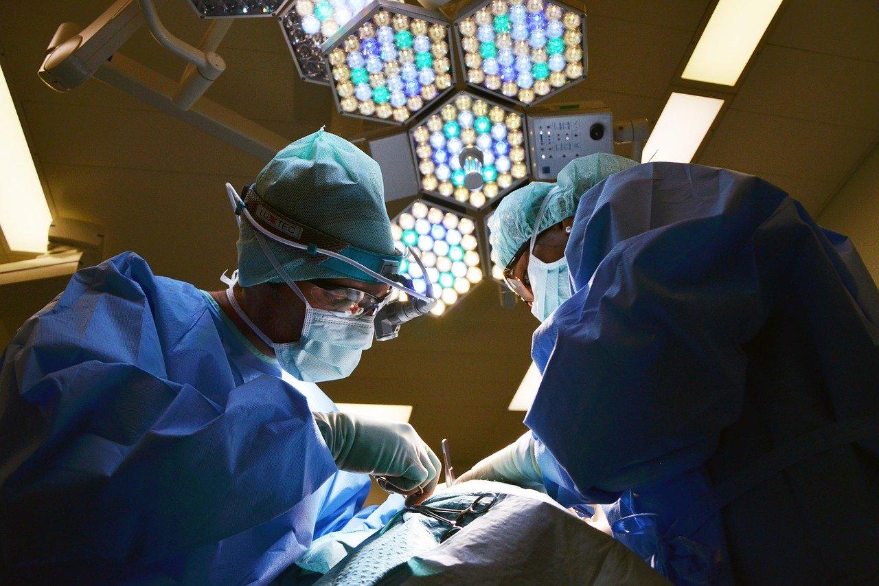 В Севастополе провели уникальную детскую операцию