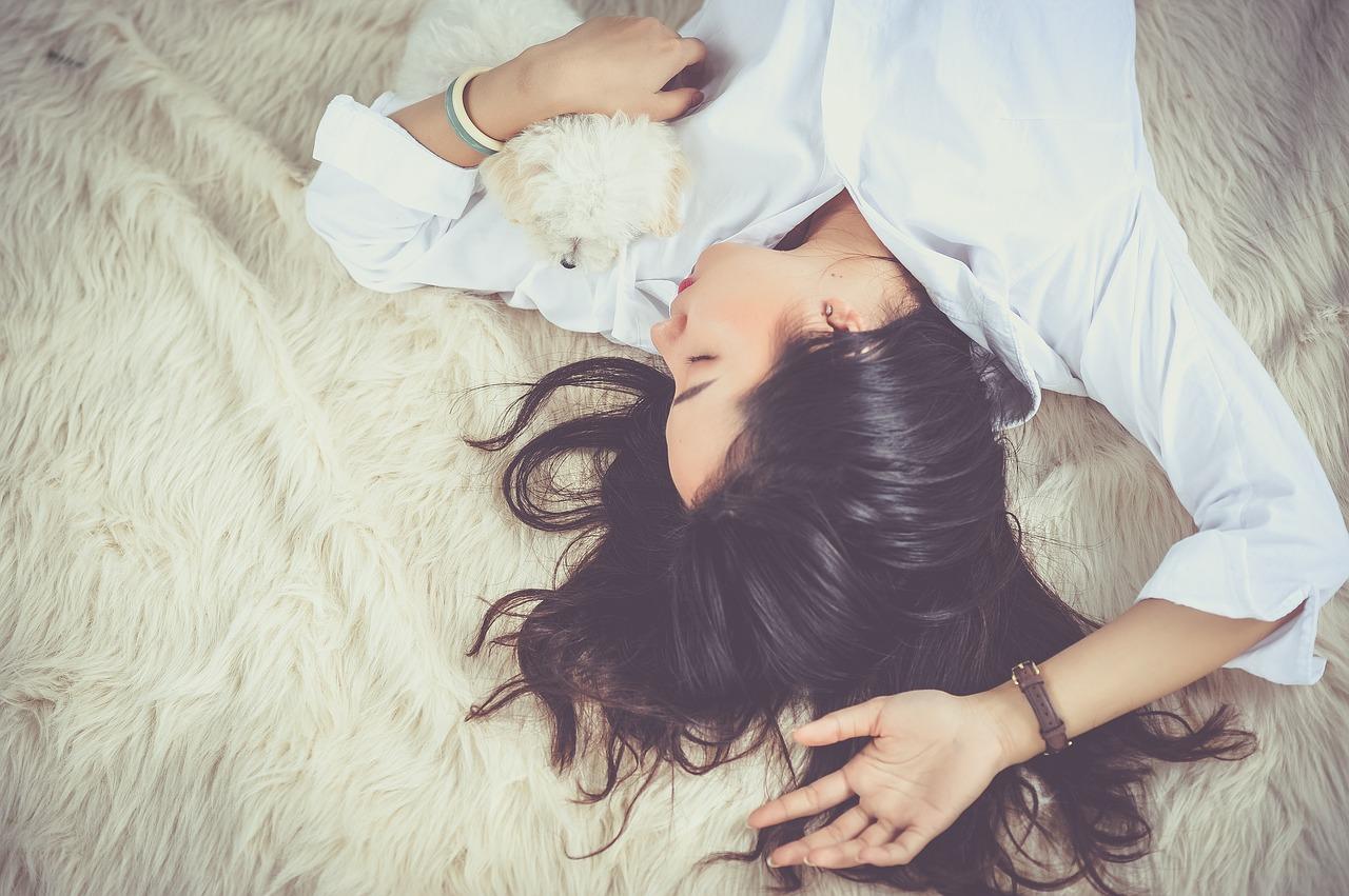 Названо оптимальное время дневного сна