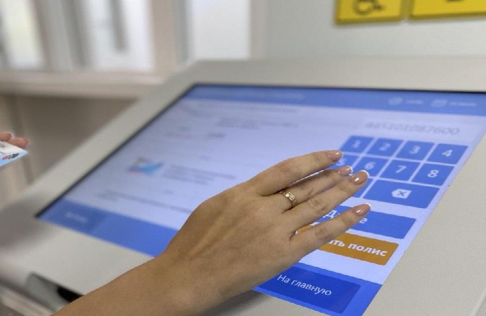 Новое информационное оборудование появится в поликлиниках Севастополя