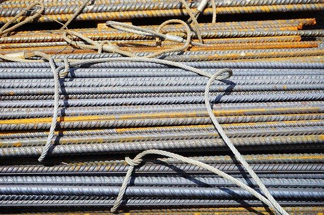 Со стройки в Ялте средь бела дня украли металла на полмиллиона рублей