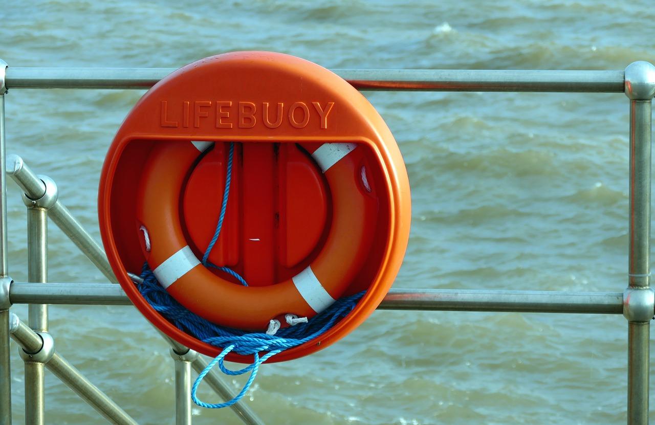 Шестилетнего мальчика спасли от утопления на крымском пляже