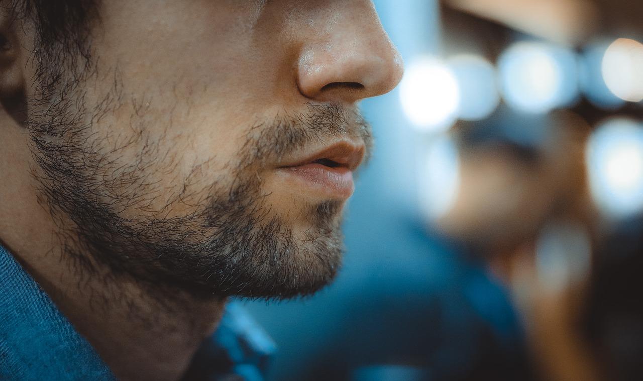 Названа необычная польза ношения бороды