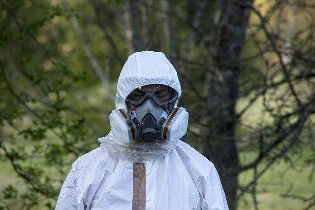 Украине грозит катастрофа страшнее Чернобыля