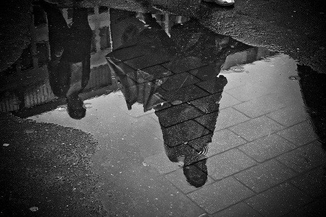 сильные дожди