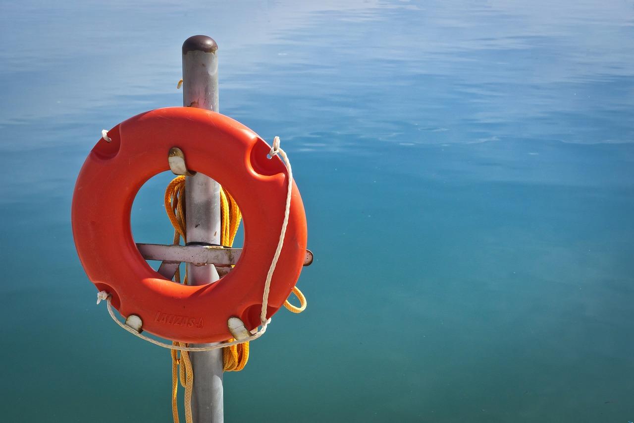 В Крыму утонули два человека