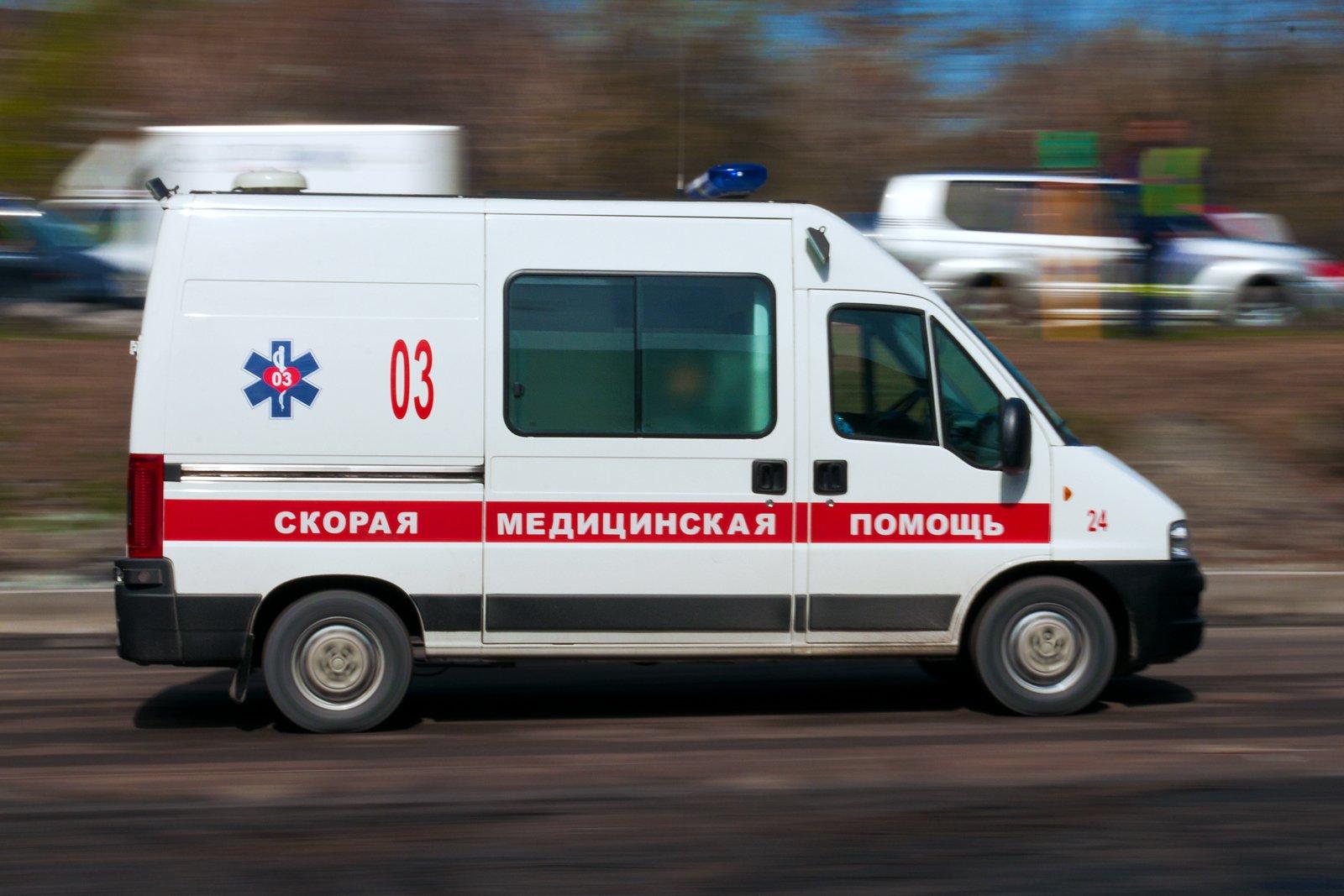 Ночью на Камышовом шоссе в Севастополе насмерть сбили мужчину