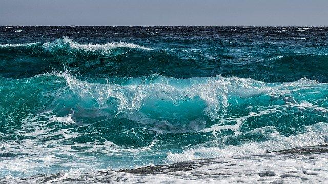 Черного моря