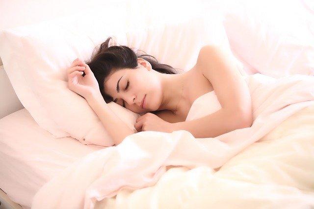судорог во сне