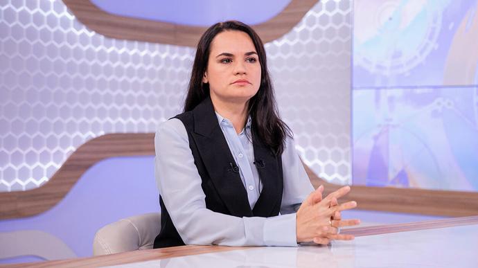 Тихановская озвучила свою позицию по статусу Крыма