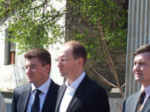 Соратник Яценюка Комелов не попал во власть в российском Севастополе