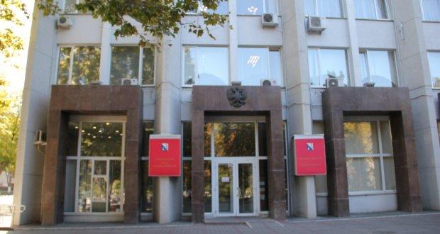 Новое правительство Севастополя будет сформировано до 2 ноября