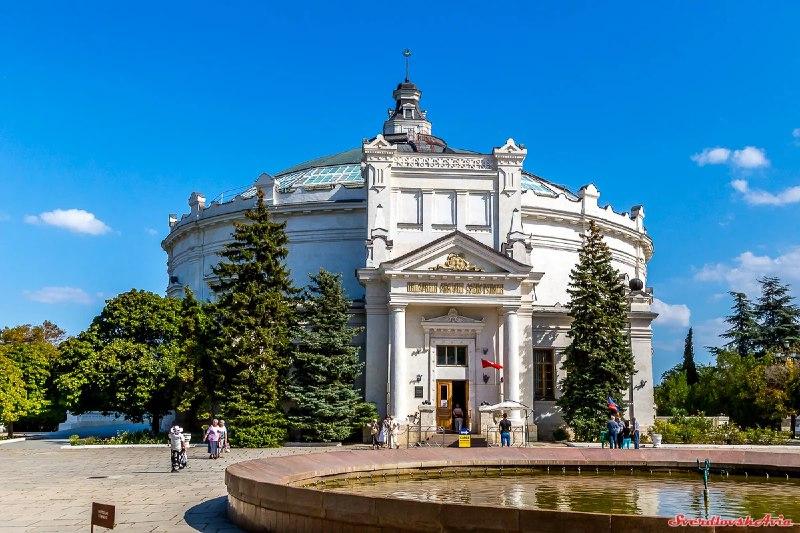 В Севастопольском военно-историческом музее-заповеднике сменился директор