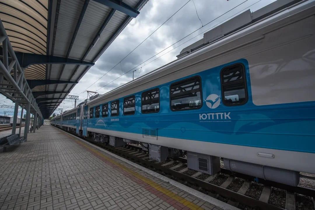 Крымские электрички перешли на зимнее расписание