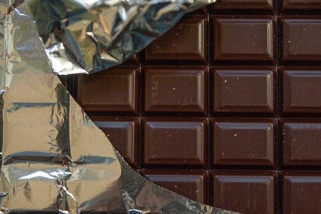 дозу шоколада