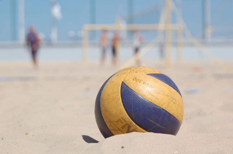 В Севастополе стартовал Фестиваль пляжного волейбола 2020
