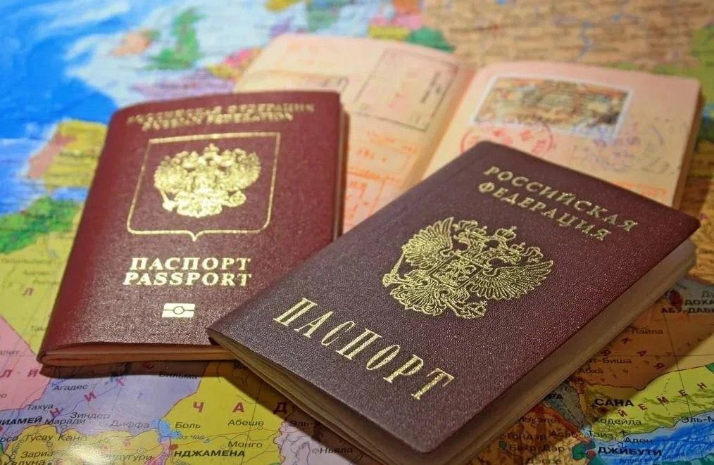 Эксперт рассказал о схемах мошенничества с загранпаспортами