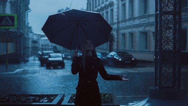Синоптики прогнозируют долгожданные дожди в Крыму