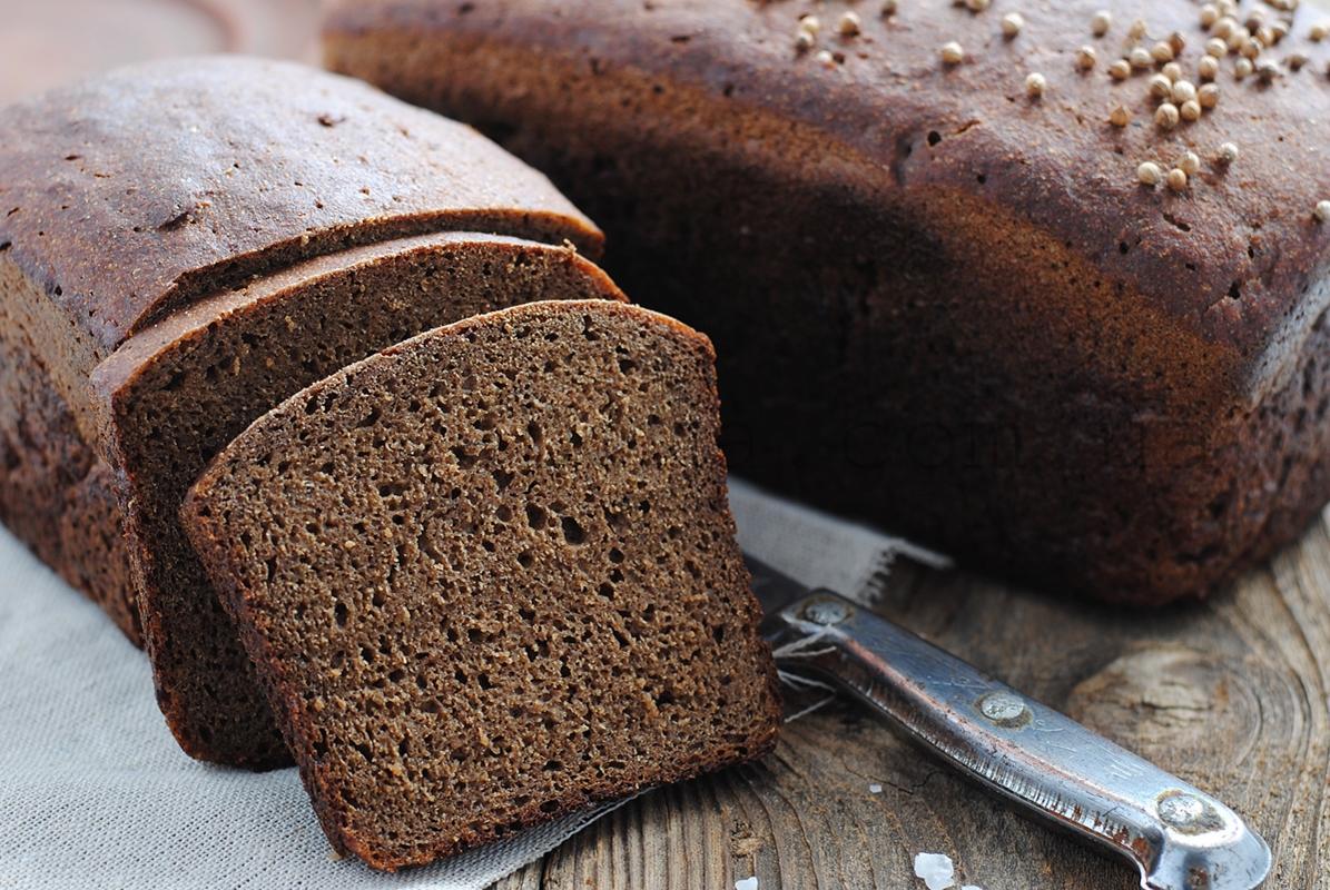Роскачество проверило «Бородинский» хлеб