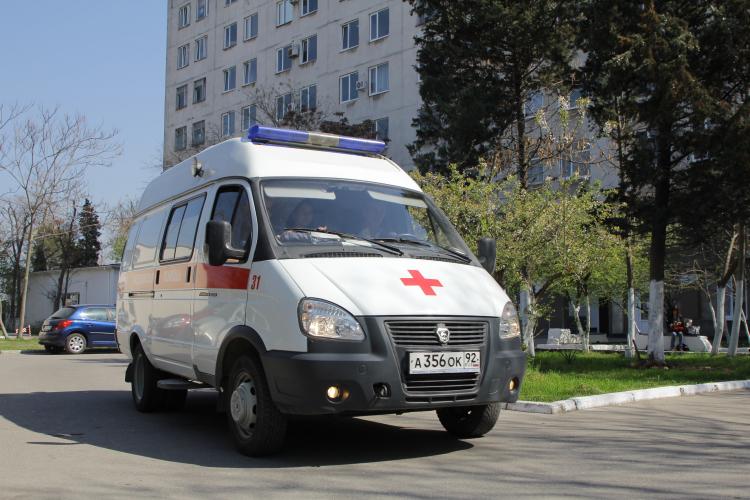 В Севастополе от гриппа за неделю привились 15 тысяч человек
