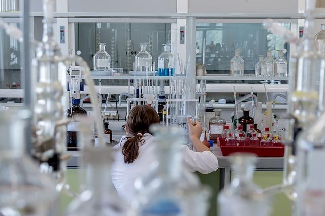 Новую лабораторию ПЦР запустят в Севастополе