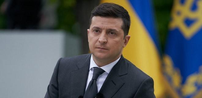 Зеленский поднимет тему Крыма на сессии Генассамблеи ООН