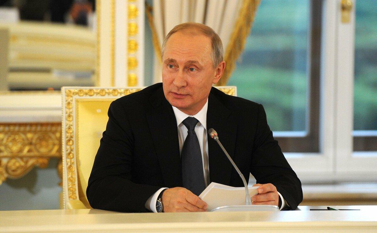 Путин обеспечит поддержку в решении острых проблем Севастополя