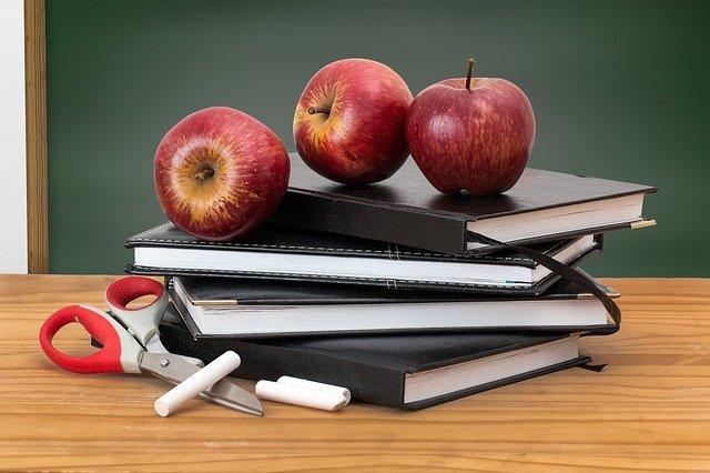 В России утвердили перечень рекомендованных для школ учебников
