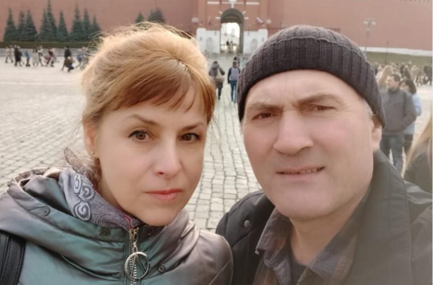 Пропавшая в Крыму супружеская пара найдена