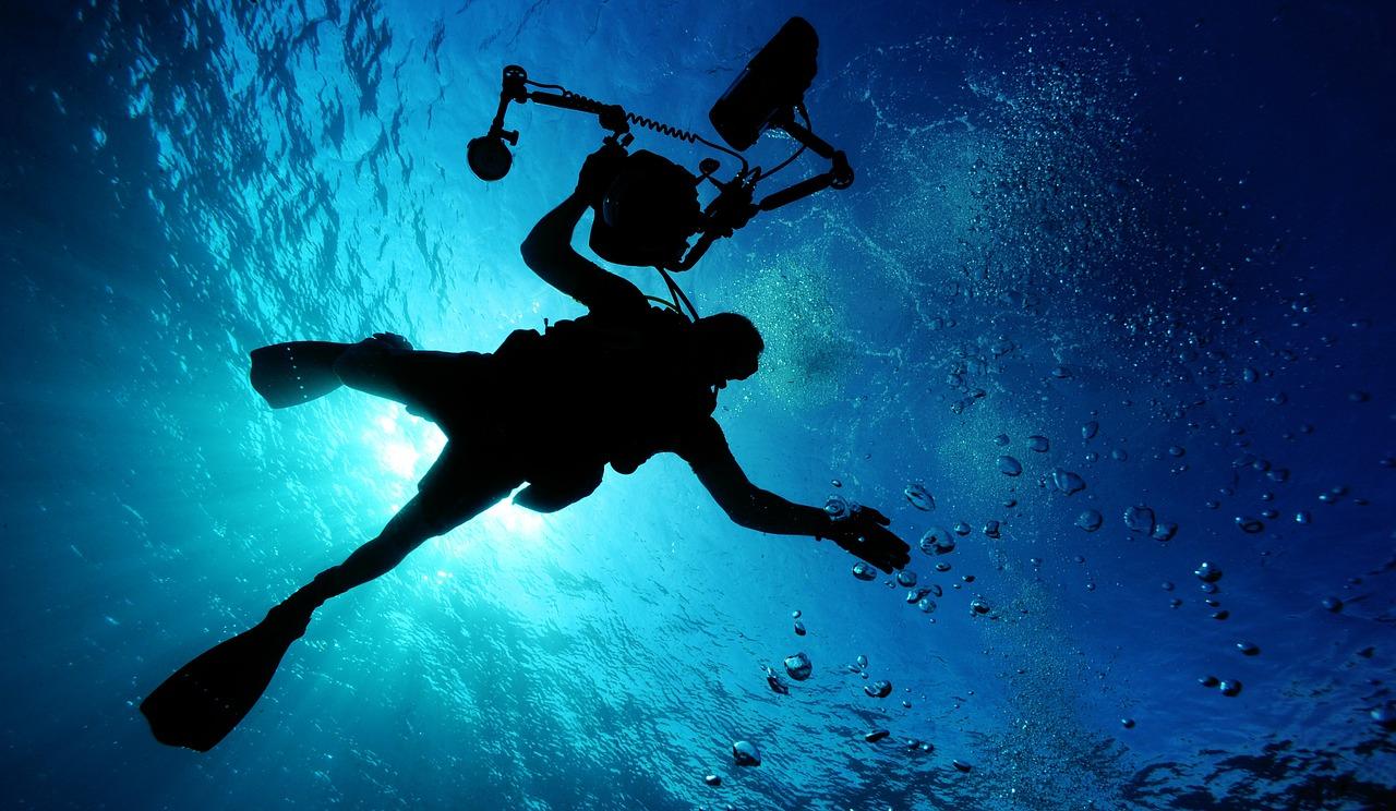 В Севастополе проходит международный конкурс по водолазному многоборью