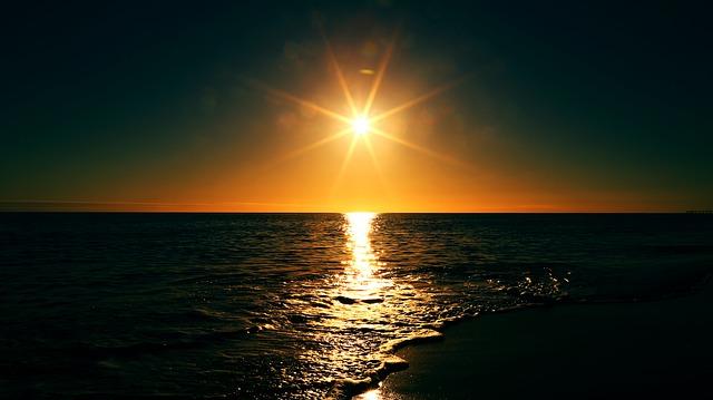 Уровень Черного моря повысился почти на четыре метра