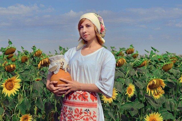 Украинская община
