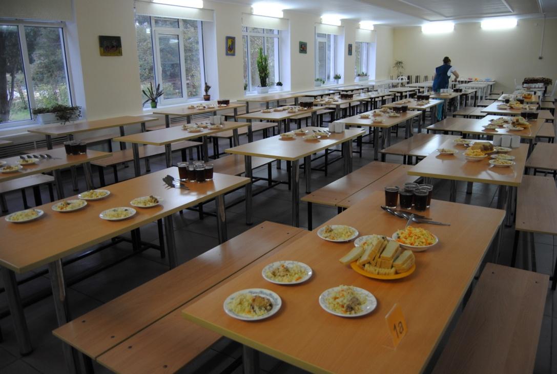Четыре школы Севастополя сдали в аренду столовые в обход правительства