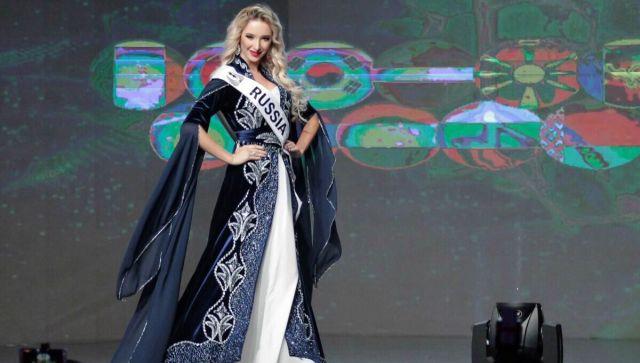 Керченская модель представит Крым на конкурсе Мисс Земля