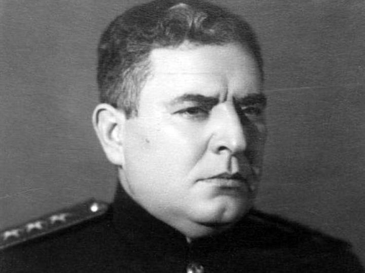 9 октября — 125 лет со дня рождения адмирала Юмашева