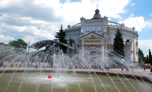Развожаев рассказал, когда в Севастополе планируют завершить реконструкцию Исторического бульвара