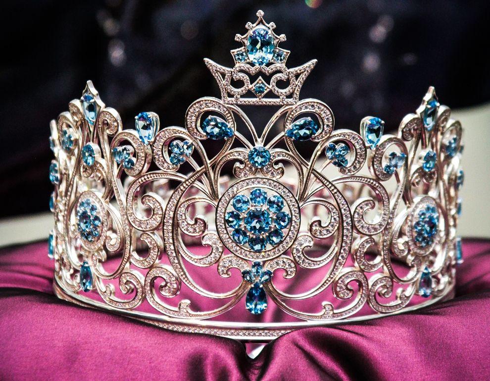 Россию на мировом конкурсе красоты представит крымчанка