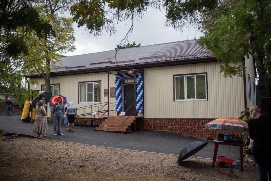 Воскресную школу открыли на Северной стороне Севастополя
