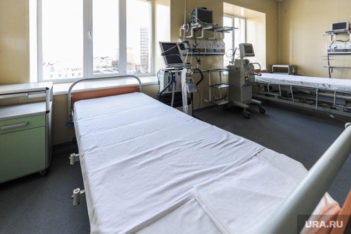 Пять часов в палате с трупом: в Севастополе огласили результаты проверки по инциденту в инфекционной больнице