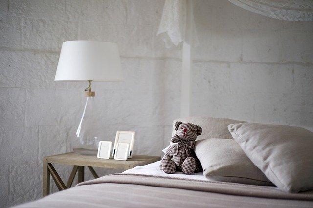 Исследование выявило преимущества сна на спине